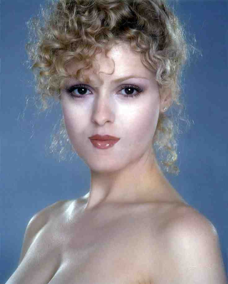 bernadette, peters, funny, girls