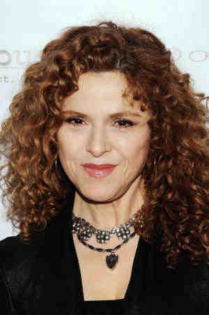 bernadette, peters